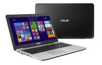 """ASUS A540LA-XX014T( Đen) - I3(4005U)/ 4GB/ 500GB/ DVDRW/ 15.6""""/ Win 10"""