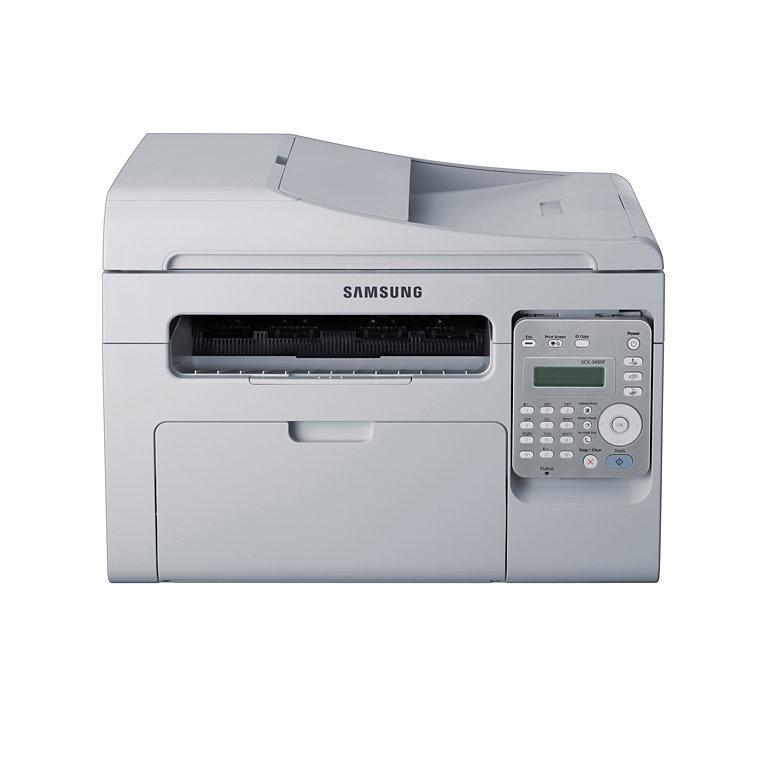 Máy in đa chức năng Samsung SCX-3401F