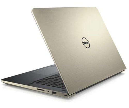 "DELL VOSTRO V5459A-P68G001 - I5(6200U)/ 4G/ 500G/ VGA  GT930 2Gb/ No DVD/ 14""/ Win 10"