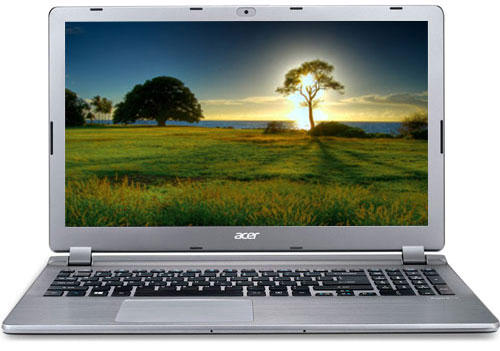 ACER E5-573-567J ( Đen) – I5(5200U)/ 4G/ 500GB/ DVDRW/ 15.6''