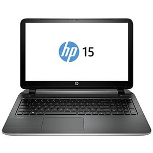 "HP 15-R208TU - I3(5010U)/ 4G/ 500G/ DVDRW/ 15.6"""