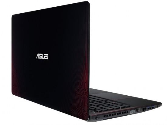 "ASUS K550VX-XX142D( Đen) – I5(6300U)/ 4GB/ 1TB / VGA 2GB/ DVDRW/ 15.6"""