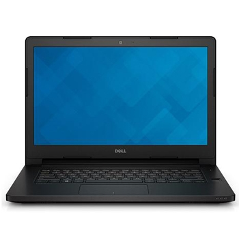 "DELL Latitude 3470-L4I57014DW( Đen) - I5(6200U)/ 4G/ 500G/ No DVD/ 14""/ Finger/ Win 10"