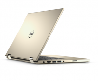 "DELL VOSTRO  V5468-VTI5019W ( Nhôm, Gold) – I5(7200U)/ 4G/ 500GB/ No DVD/ 14.1""/ Led Key/  Win 10"