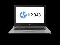 """HP 348 G3-W5S59PA (Bạc, Nhôm) - I5(6200U)/ 4G/ 500GB/ DVDRW/ 14"""""""