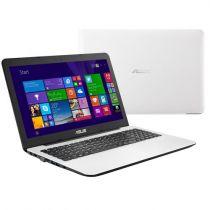 """ASUS K555LA– XX686D(Trắng) - I5(5200U)/ 4G/ 500GB/ 15.6"""""""