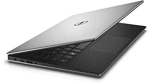 DELL XPS 13 -9360 (N) - I5(7200U)/ 8G/ SSD 256G/ Vga Intel HD 620/ No ...