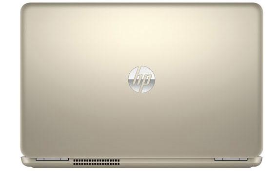 """HP PAVILION 15- AU118TU I3-7100U/ 4G/ 500GB/ DVDRW 15.6"""" HD/ Dos"""
