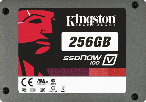 SSD 256GB KINGSTON