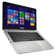 "ASUS S510UA-BQ300 - I3(7100U)/ 4GB/ 1TB/ 15.6"" FHD"