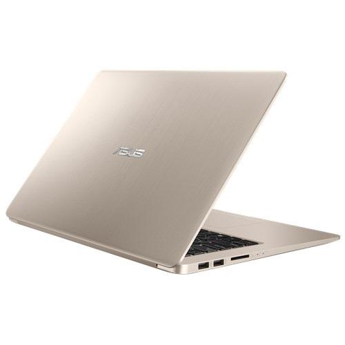"""ASUS S510UA-BQ414T - I5(8250U)/ 4GB/ 1TB/ 15.6"""" IPS FHD/ Win 10"""