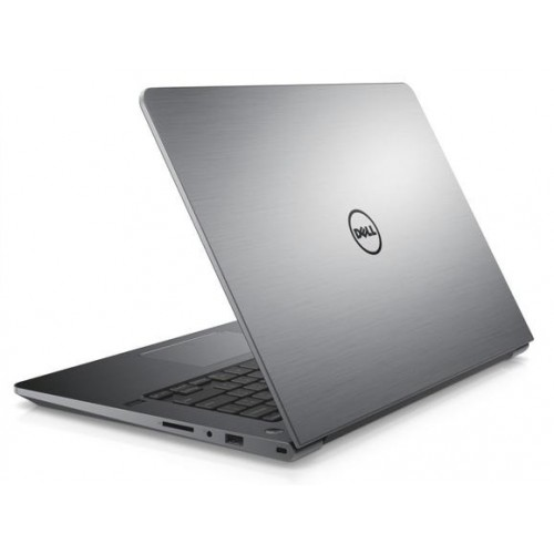 "DELL VOSTRO  V5468-VTI5019W ( Nhôm, Grey) – I5(7200U)/ 4G/ 500GB/ No DVD/ 14.1""/ Led Key/  Win 10"
