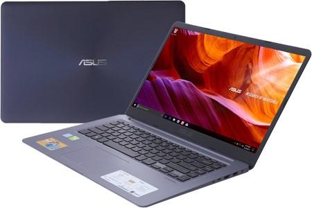 "ASUS X510UQ - BR632T - I5(8250U)/ 4GB/ 1TB/ VGA GT940 2GB/ 15.6""/ Win 10"
