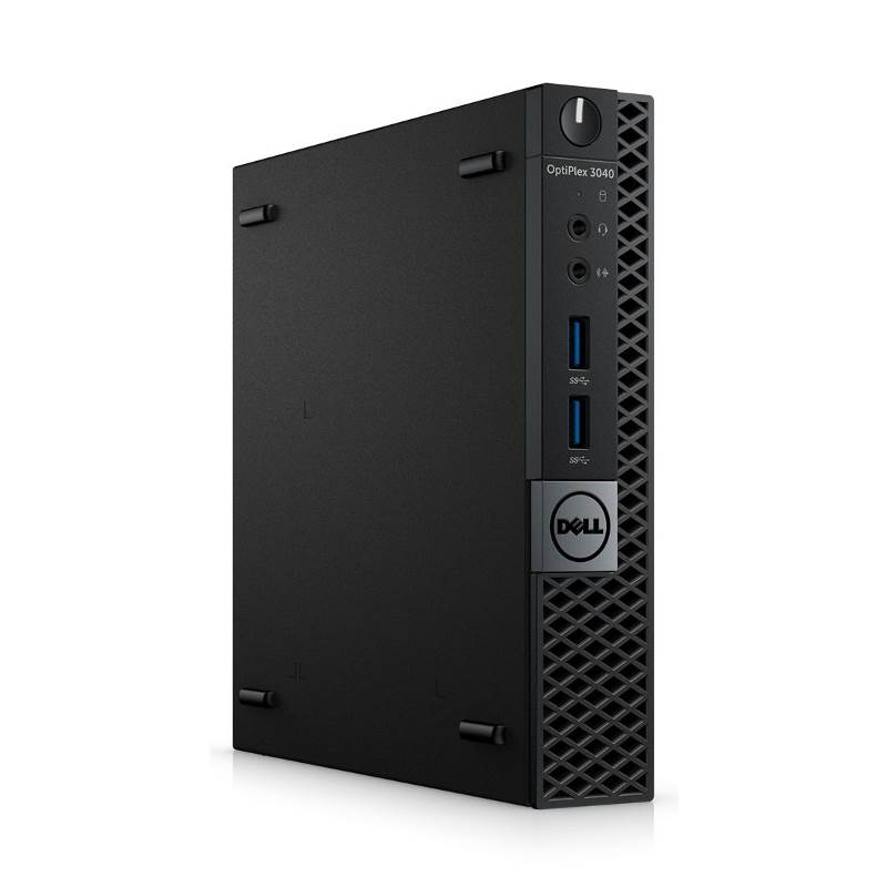 DELL OPTIPLEX 3040 MFF-70085482 -I5(6500T)/ 8G/ 500GB/ VGA Intel 530/ No DVD/ Win10 Pro