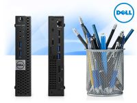 DELL OPTIPLEX 3040 MFF-70085482 -I5(6500T)/ 8G/ SSD 256 GB/ VGA Intel 530/ No DVD/ Win10 Pro