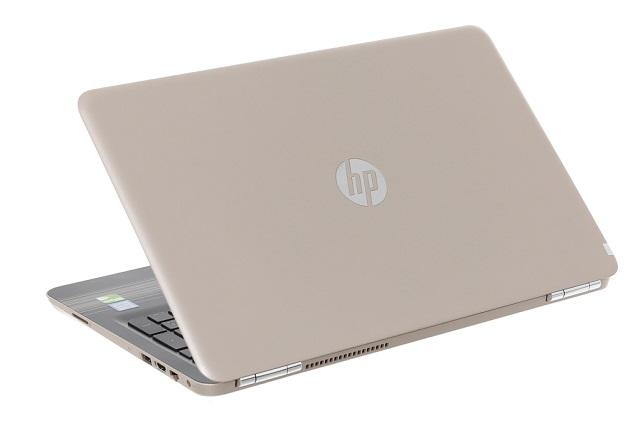 "HP PAVILION 15- AU634TX I5(7200U)/ 4G/ 500GB/ VGA 940MX 2G/ DVDRW 15.6"" HD"