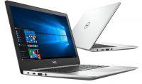 "DELL INSPIRON N5370-F5YX01 I5(8250U)/ 4G/ SSD 256GB/ VGA 2GD5_530R7/ 3.3"" FHD/ Led Key/ Win 10 + off 365/ Finger"