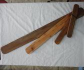 Nẹp gỗ y tế