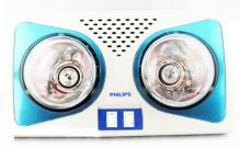 Philips DH-822