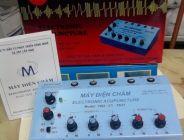 Máy điện châm Electronic acupuncture