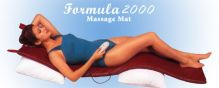 Nệm massage Formula 2000