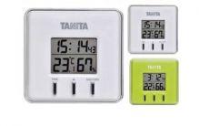 Nhiệt ẩm kế Tanita TT-550