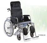 Xe lăn cho người tàn tật già yếu Kaiyang KY609LGC