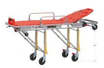 Cáng cứu thương trên xe cấp cứu YDC-3B
