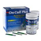 Máy đo đường huyết On-call Plus (dạng lọ)