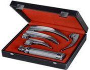 Bộ dụng cụ đặt nội khí quản GT-01-120
