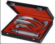 Bộ dụng cụ đặt nội khí quản GT-01-130