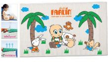 Tấm trải cao su đệm không khí Farlin BF-433