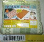 Chăn điện vải cotton Woori Hàn Quốc (model 1)