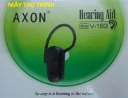 Axon V-183 bluetooth Type Hearing aid