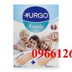 Urgo Family 10's