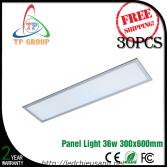 Đèn LED downlight tấm panel 36W 600*600mm
