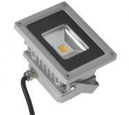 Đèn LED hắt pha 30w một mắt (Trắng, vàng)