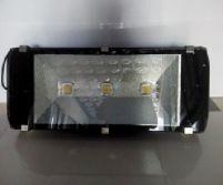 Đèn LED pha hắt 300W ba mắt đủ màu