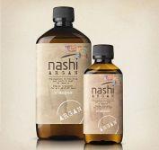 Dầu gội Nashi Argan phục hồi tóc hư tổn