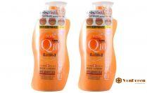 Sữa dưỡng thể Boya Q10, dưỡng ẩm, se khít lỗ chân lông, mờ nếp nhăn, phục hồi da sáng bóng