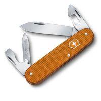 Dụng cụ xếp đa năng hiệu Victorinox Cadet màu cam, 0.2600.L1229