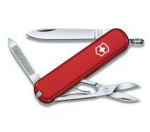 Dụng cụ xếp đa năng hiệu Victorinox Ambassador màu đỏ, 0.6503