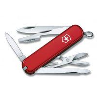 Dụng cụ xếp đa năng hiệu Victorinox Executive màu đỏ, 0.6603