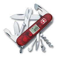 Dụng cụ xếp đa năng hiệu Victorinox Traveller màu đỏ, 1.3705.AVT