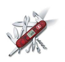 Dụng cụ xếp đa năng hiệu  Victorinox Traveller Lite màu đỏ, 1.7905.AVT
