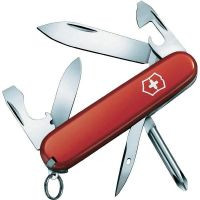 Dao xếp đa năng Victorinox Tinker small màu đỏ, 0.4603