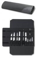 Túi đựng dao bếp Victorinox 7.4010.56 màu xám