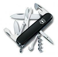 Dụng cụ đa năng Victorinox Huntsman màu đen, 1.3713.3