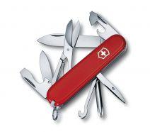 Dụng cụ đa năng Victorinox super tinker màu đỏ, 1.4703