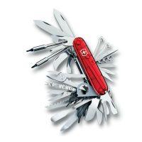 Dụng cụ đa năng Victorinox Swisschamp XLT màu đỏ, 1.6795.XLT